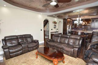Photo 22: 650 Hastings Crescent in Saskatoon: Rosewood Residential for sale : MLS®# SK817171