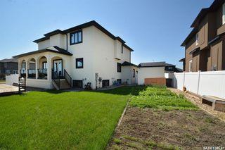 Photo 49: 650 Hastings Crescent in Saskatoon: Rosewood Residential for sale : MLS®# SK817171