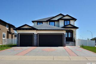 Photo 2: 650 Hastings Crescent in Saskatoon: Rosewood Residential for sale : MLS®# SK817171