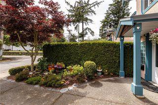 Photo 2: 2 733 Sea Terr in Esquimalt: Es Esquimalt Row/Townhouse for sale : MLS®# 841779