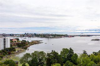 Photo 4: 2 733 Sea Terr in Esquimalt: Es Esquimalt Row/Townhouse for sale : MLS®# 841779