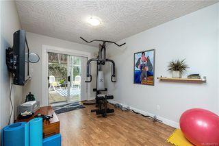 Photo 8: 2 733 Sea Terr in Esquimalt: Es Esquimalt Row/Townhouse for sale : MLS®# 841779