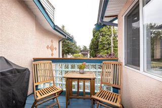 Photo 19: 2 733 Sea Terr in Esquimalt: Es Esquimalt Row/Townhouse for sale : MLS®# 841779