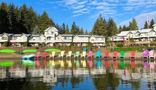 Photo 3: 13 2046 Widows Walk in Shawnigan Lake: ML Shawnigan Row/Townhouse for sale (Malahat & Area)  : MLS®# 841914