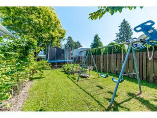 Photo 19: 46108 CLARE Avenue in Chilliwack: Fairfield Island House for sale : MLS®# R2483715