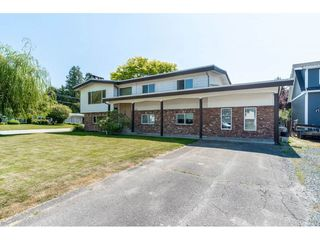 Photo 21: 46108 CLARE Avenue in Chilliwack: Fairfield Island House for sale : MLS®# R2483715