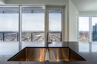 Photo 12: 2703 10360 102 Street in Edmonton: Zone 12 Condo for sale : MLS®# E4210919