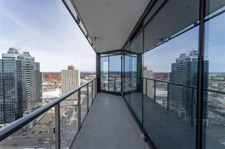 Photo 23: 2703 10360 102 Street in Edmonton: Zone 12 Condo for sale : MLS®# E4210919