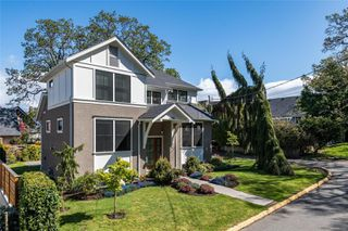 Photo 1: 2680 Margate Ave in : OB South Oak Bay Single Family Detached for sale (Oak Bay)  : MLS®# 853780
