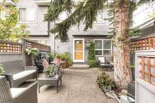 Main Photo: 2044 36 Avenue SW in Calgary: Altadore Row/Townhouse for sale : MLS®# A1039258