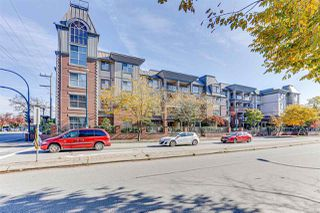 Photo 2: 214 2478 SHAUGHNESSY Street in Port Coquitlam: Central Pt Coquitlam Condo for sale : MLS®# R2513058