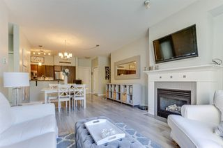 Photo 5: 214 2478 SHAUGHNESSY Street in Port Coquitlam: Central Pt Coquitlam Condo for sale : MLS®# R2513058