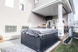 Photo 42: 2010 78 Street in Edmonton: Zone 53 House for sale : MLS®# E4220204