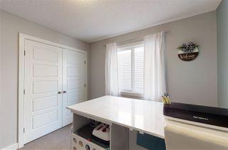 Photo 32: 2010 78 Street in Edmonton: Zone 53 House for sale : MLS®# E4220204
