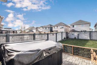 Photo 43: 2010 78 Street in Edmonton: Zone 53 House for sale : MLS®# E4220204
