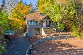 Main Photo: 519 ROSLYN Boulevard in North Vancouver: Dollarton House for sale : MLS®# R2515932