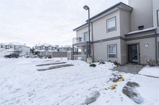 Photo 33: 221 151 Edwards Drive in Edmonton: Zone 53 Condo for sale : MLS®# E4223458