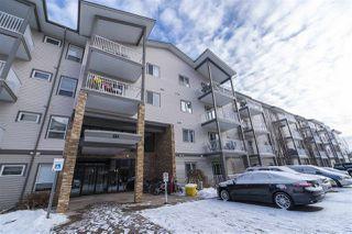 Photo 3: 221 151 Edwards Drive in Edmonton: Zone 53 Condo for sale : MLS®# E4223458