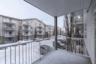 Photo 26: 221 151 Edwards Drive in Edmonton: Zone 53 Condo for sale : MLS®# E4223458