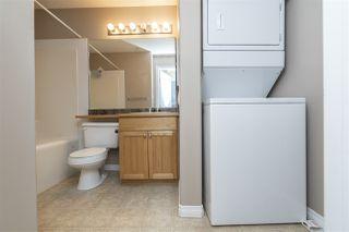 Photo 19: 221 151 Edwards Drive in Edmonton: Zone 53 Condo for sale : MLS®# E4223458