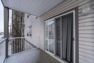 Photo 28: 221 151 Edwards Drive in Edmonton: Zone 53 Condo for sale : MLS®# E4223458