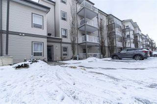 Photo 32: 221 151 Edwards Drive in Edmonton: Zone 53 Condo for sale : MLS®# E4223458