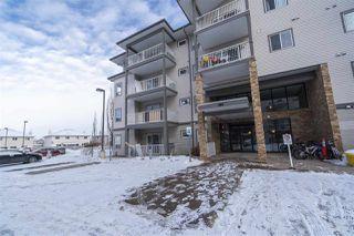 Photo 2: 221 151 Edwards Drive in Edmonton: Zone 53 Condo for sale : MLS®# E4223458