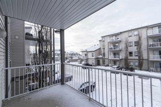 Photo 27: 221 151 Edwards Drive in Edmonton: Zone 53 Condo for sale : MLS®# E4223458
