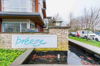 "Photo 1: 20 16223 23A Avenue in Surrey: Grandview Surrey Townhouse for sale in ""Breeze"" (South Surrey White Rock)  : MLS®# R2528292"