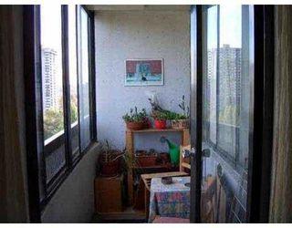 "Photo 6: 1407 9280 SALISH CT in Burnaby: Sullivan Heights Condo for sale in ""EDGEWOOD"" (Burnaby North)  : MLS®# V562828"