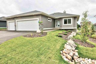 Main Photo: 546 55101 Ste Anne Trail: Rural Lac Ste. Anne County House for sale : MLS®# E4165245