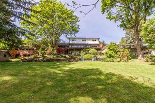 Photo 20: 3083 SPURAWAY AVENUE in Coquitlam: Ranch Park House for sale : MLS®# R2367830
