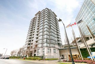 Main Photo: 1008 3111 CORVETTE Way in Richmond: West Cambie Condo for sale : MLS®# R2405056