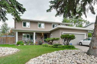 Photo 25: 6 VALLEYVIEW Crescent in Edmonton: Zone 10 House for sale : MLS®# E4174096