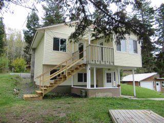 Main Photo: 3974 SCHARF Road in Williams Lake: Williams Lake - Rural North House for sale (Williams Lake (Zone 27))  : MLS®# R2409567