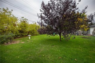 Photo 19: 264 Wharton Boulevard in Winnipeg: Heritage Park Residential for sale (5H)  : MLS®# 1927742