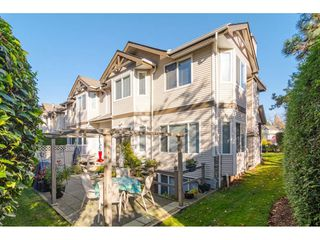 "Photo 2: 11 20750 TELEGRAPH Trail in Langley: Walnut Grove Townhouse for sale in ""Heritage Glen"" : MLS®# R2416674"