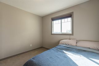 Photo 30: 13 735 85 Street in Edmonton: Zone 53 House Half Duplex for sale : MLS®# E4181806