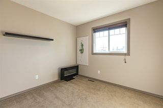 Photo 25: 13 735 85 Street in Edmonton: Zone 53 House Half Duplex for sale : MLS®# E4181806