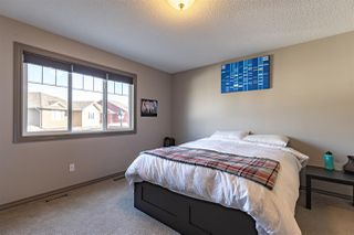 Photo 36: 13 735 85 Street in Edmonton: Zone 53 House Half Duplex for sale : MLS®# E4181806