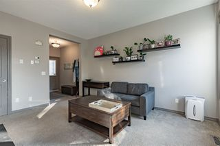 Photo 17: 13 735 85 Street in Edmonton: Zone 53 House Half Duplex for sale : MLS®# E4181806