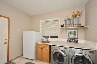 Photo 25: 2139 VIMY Way SW in Calgary: Garrison Woods Detached for sale : MLS®# C4289038