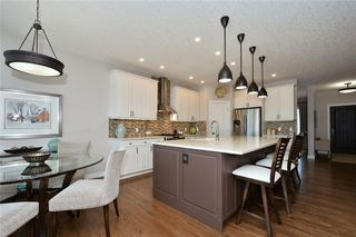 Photo 12: 2139 VIMY Way SW in Calgary: Garrison Woods Detached for sale : MLS®# C4289038