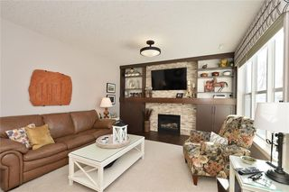Photo 35: 2139 VIMY Way SW in Calgary: Garrison Woods Detached for sale : MLS®# C4289038