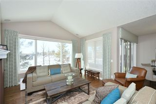 Photo 19: 2139 VIMY Way SW in Calgary: Garrison Woods Detached for sale : MLS®# C4289038
