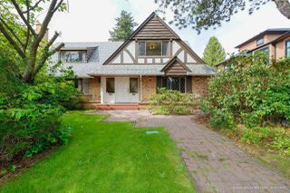 Photo 1: 2025 W 29TH Avenue in Vancouver: Quilchena House for sale (Vancouver West)  : MLS®# R2440964