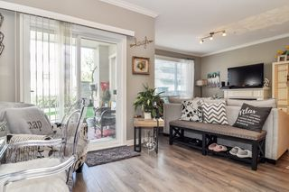 Photo 7: 101 20281 53A Avenue in Langley: Langley City Condo for sale : MLS®# R2444359