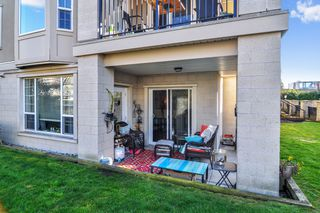 Photo 17: 101 20281 53A Avenue in Langley: Langley City Condo for sale : MLS®# R2444359