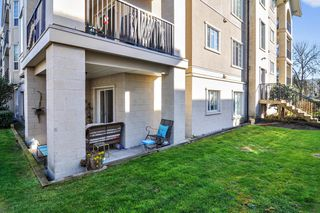 Photo 18: 101 20281 53A Avenue in Langley: Langley City Condo for sale : MLS®# R2444359