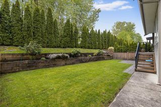 "Photo 19: 19722 ALOUETTE Boulevard in Pitt Meadows: South Meadows House for sale in ""Bonson Landing"" : MLS®# R2453807"